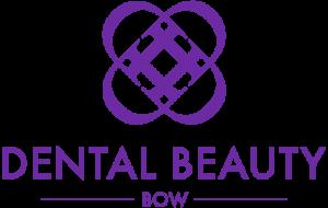 dental beauty bow logo